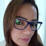 Diarista Sandra